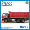 High Quality Sinotruk HOWO 6X4 Dump Truck for Sale