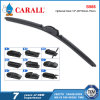 Italian Market Pre Mounted Clip Spazzole Tergicristallo Universali Wiper Brush for Car Wholesale