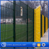 China Professional Fence Factory Anti-Climb High Security Fencing Types
