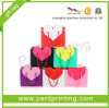 Recyclable Fashion Promotional Paper Gift Bag (QBP-1712)