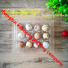 Transparent 12units Quail Egg Plastic Tray Philippines