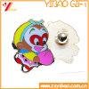 Custom Soft Enamel Lapel Pin, Hard Enamel Pins Diversity Badge (YB-PN-429)