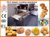 Kh New Design PLC Commercial Cookie Press Machine