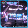 HD Full Color P6 Rental Outdoor LED Display Screen