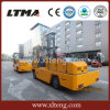 3 Ton Multifunction Electric Side Loader Forklift with AC Motor