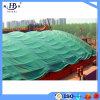 Waterproof Vinyl PVC Heavy Duty Flatbed Truck Coil Tarpaulin