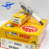 Ngk Spark Plug for Bkr6e 6962
