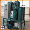 Rzl-100 Hydraulic Oil Filtration Machine, Waste Lube Oil Purifier, Lubricant Oil Regeneration Plant