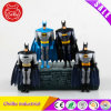 Hero Batman Action Figure for Decoration