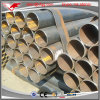 4inch Structure Hot Rolled Black ERW Ms Steel Pipe