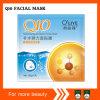 Wholesale Custom 100% Natural Compressed Facial Mask