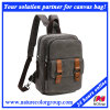 Students Leisure Casual School Canvas Backpack for School