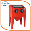 Industrial Used Dustless Blasting Machine with Light
