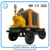 Manufacturer Movable Trash Self Priming Dewatering Diesel Pump
