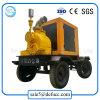 Manufacturer Movable Trash Self Priming Dewatering Diesel Pump