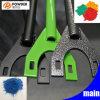 Electrostatic Gun Spray Texture Powder Coat for Metal Tools