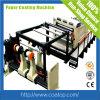 Program Paper Cutter/Guillotine/Paper Cutting Machine