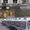 HDPE Pipe Extrusion Line Plastic Pipe Extruder (Dim. 315-630mm)