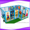 High Quality Popular Indoor Soft Play Equipment