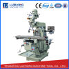 Vertical Cheap 4HW 5HW Universal Turret milling machine for sale