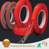 Heat Resistance 1mm Transparent Double Sided/Side Acrylic Foam Tape