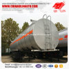 Custom Design 20cbm 30cbm 40cbm Insulated Tanker Semi Trailer