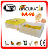 96 Eggs Automatic Chicken Egg Incubator Price