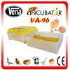 96 Eggs Automatic Chicken Egg Incubator Price