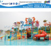 Water Parks Baby Water Castle Funny Games Playgrounds (HD-6101)
