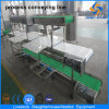Sheep Slaughtering Equipment for Turnkey Project