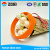 Eco-Friendly 125kHz Silicone RFID Wristband for Access Control