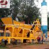Mobile Concrete Batching Plant (YHZS75)