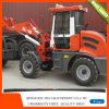 Zl10 1.0 Ton Ce Mini Low Price Loader