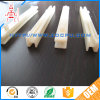 New Design Plastic Guide Extrusion Strip Profile