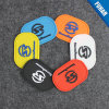 Garment Accessories Sew on Brand Rubber Patch