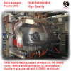Auto Bumper Mould in China Made