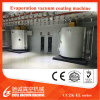 Plastic High Evaporation Aluminum Vacuum Coating Equipment, Thermal Evaporation PVD Vacuum Metallizing Machinery