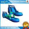 PVC Tarpaulin Garden Playground Inflatable Giant Slide