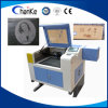 CO2 Mini Laser Engraving Cutting Machine for Rubber Paper