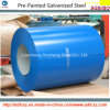 Hot-DIP Pre-Painted Galvanized Steel Coil PPGI