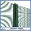 High Quality Powder Coated 358 Anti Climb Mesh Fencing