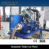 Marine / Seawater 5 Ton Flake Ice Machine