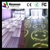 Transparent Flexible LED Strip Video Screen