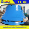 High Manganese Steel Crusher Parts Bowl Liner