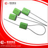 Security Cable Lock Seals Use in Container and Postal Services