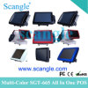 Factory Price! 15 Inch Touch Screen POS System / All in One Terminal