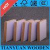 Wood Grain Melamine MDF for Furniture