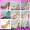 2014 High Heel Shoes Woman/Diamond High Heels