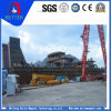 ISO9001 Hydraulic Sand Cutter Suction Dredger/ Trailing Suction Hopper Dredger with 1100 M3/Hour Capacity