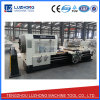Heavy Duty Q1332 Pipe Threading Lathe Machine for sale